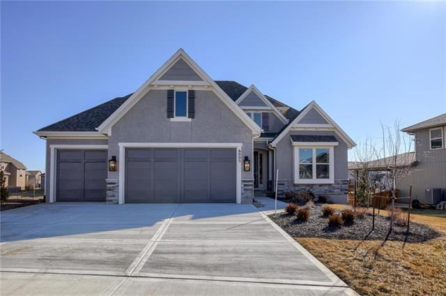24640 W 126th Terrace, Olathe, KS 66061