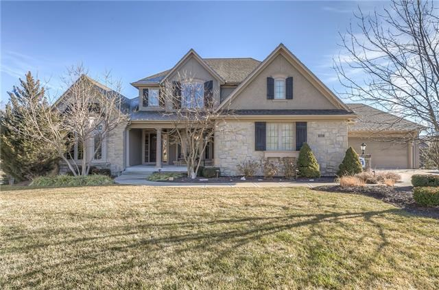 9322 W 155th Terrace, Overland Park, KS 66221