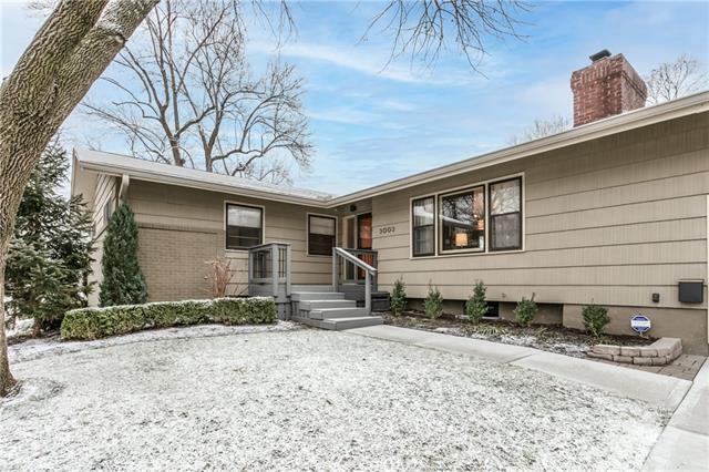 3003 W 82nd Terrace , Leawood, KS 66206