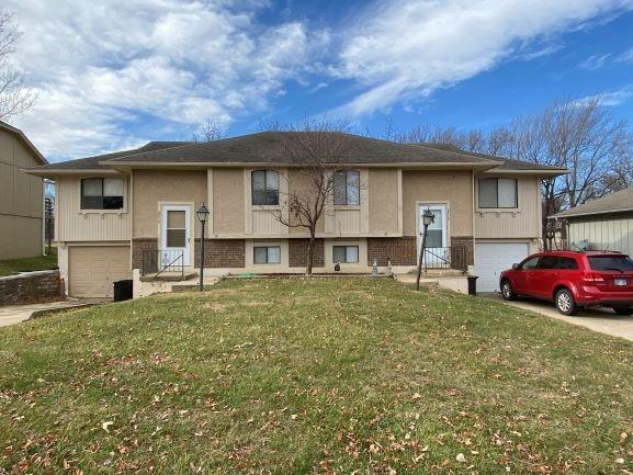 2736 N 81 Terrace , Kansas City, KS 66109