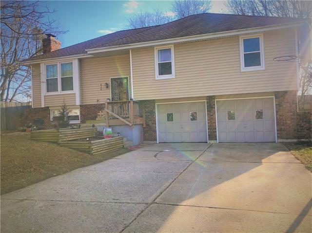 629 SW 36th Terrace , Lee's Summit, MO 64082