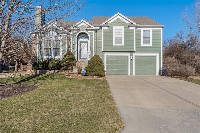 15140 W 157 Terrace , Olathe, KS 66062