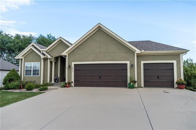 10717 N Lane Avenue, Kansas City, MO 64157