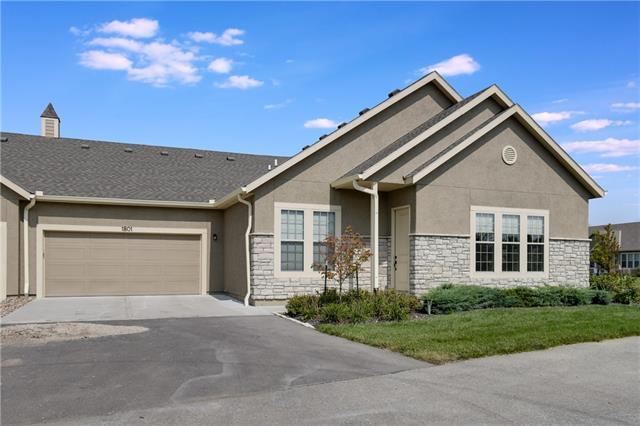 15608 S Church Street Unit 1501, Olathe, KS 66062