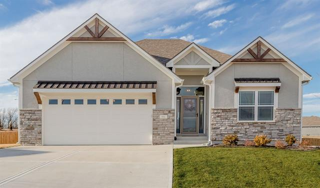 832 Switchgrass Court , Raymore, MO 64083