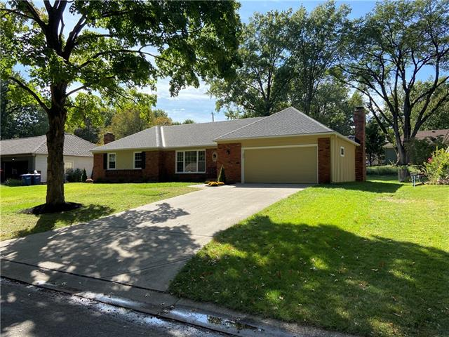 6408 Milhaven Drive , Mission, KS 66202