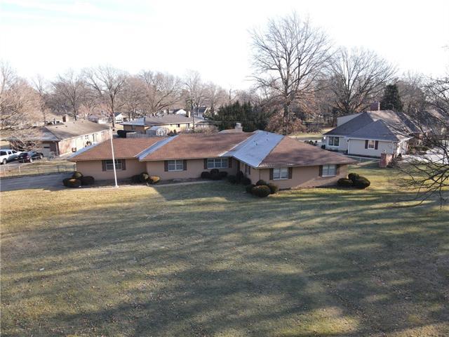 11409 Glen Arbor Terrace , Kansas City, MO 64114