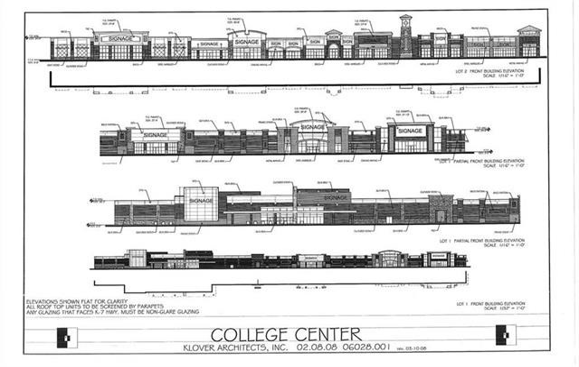 SEC K-7 & College Boulevard, Olathe, KS 66061
