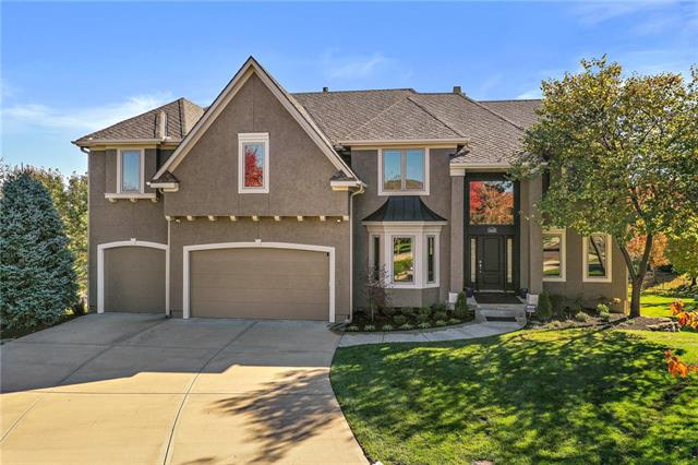 14425 Maple Street , Overland Park, KS 66223