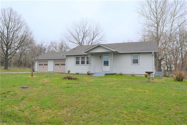 602 N Arthur Street, Humansville, MO 65674
