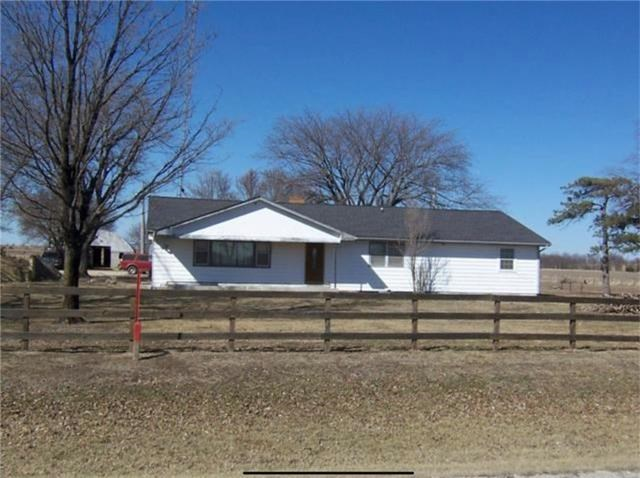 1398 SE 31 Ks Highway, Kincaid, KS 66039