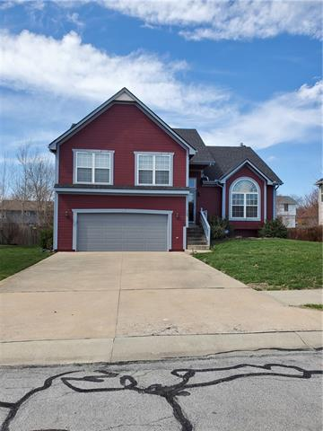 720 Canter Street , Raymore, MO 64083