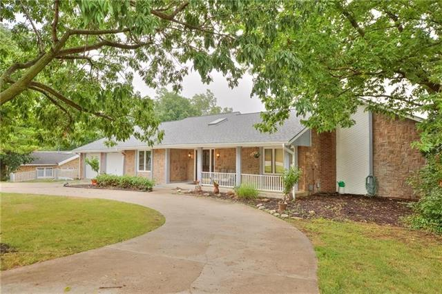 9703 NW 77th Terrace , Weatherby Lake, MO 64152
