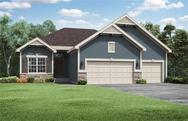 7440 NW Chambers Court, Parkville, MO 64152