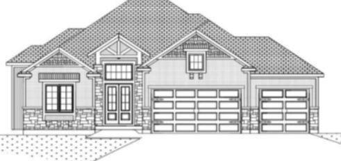 6537 McCormick Drive, Shawnee, KS 66226