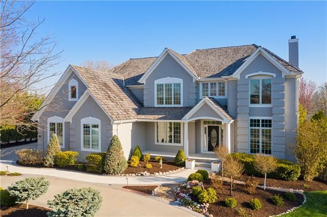 4810 W 143rd Terrace, Leawood, KS 66224