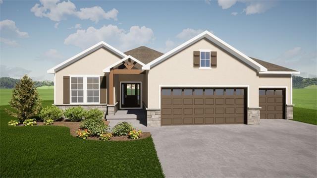 24844 W 144th Terrace, Olathe, KS 66061