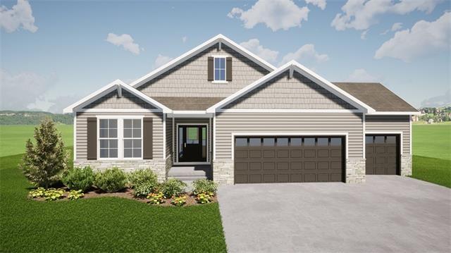 24815 W 144th Terrace, Olathe, KS 66061