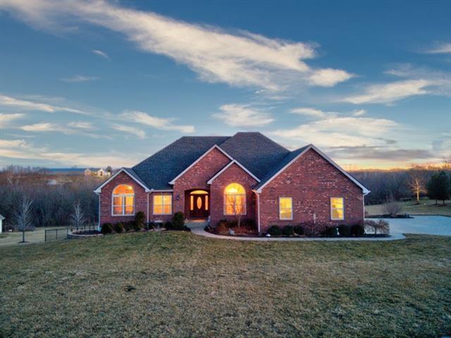 16421 NE 120th Terrace, Kearney, MO 64060