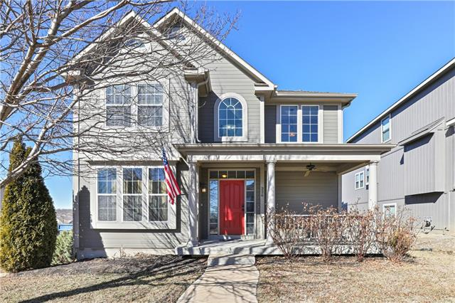 326 Mulberry Drive , Raymore, MO 64083