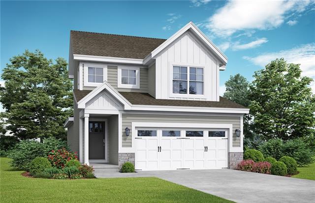 1407 Newport Lane , Raymore, MO 64083