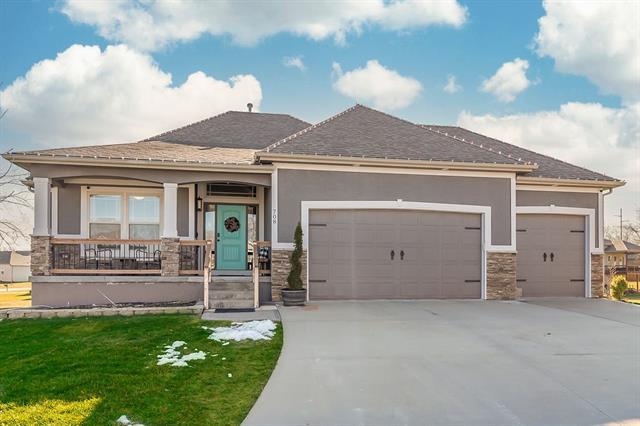 708 SE Meadowlark N/A , Blue Springs, MO 64014