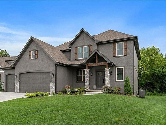 2358 SW River Trail Road , Lee's Summit, MO 64082