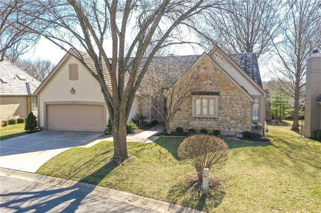 4545 W 124 Terrace , Leawood, KS 66209