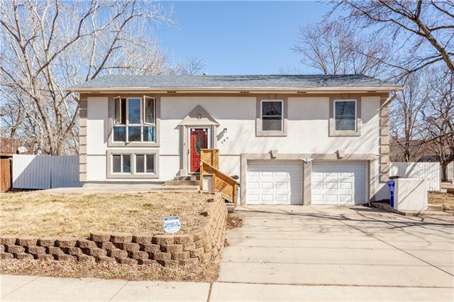 400 N Iowa Street , Olathe, KS 66061