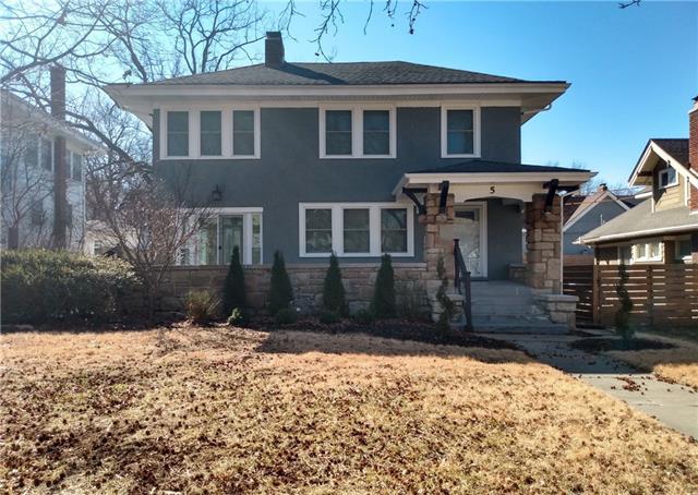 5 W 61st Terrace , Kansas City, MO 64113
