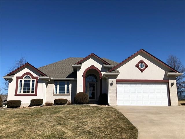 874 Willow Tree Court, Higginsville, MO 64037