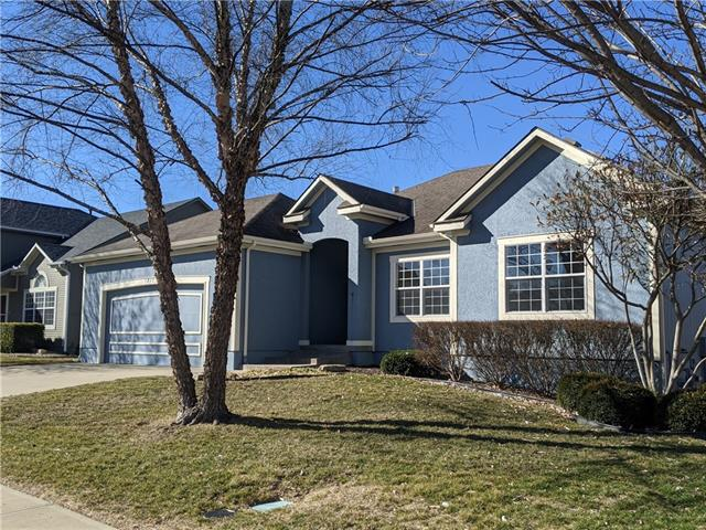 1217 Wiltshire Boulevard , Raymore, MO 64083