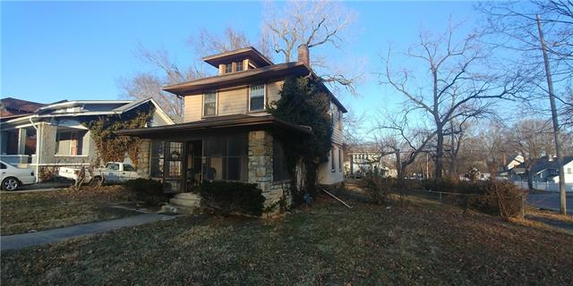 5747 Highland Avenue , Kansas City, MO 64110