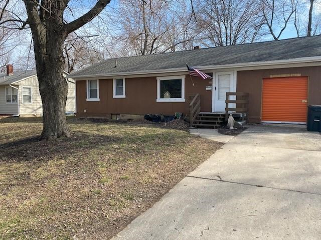 406 Anderson Street, Warrensburg, MO 64093