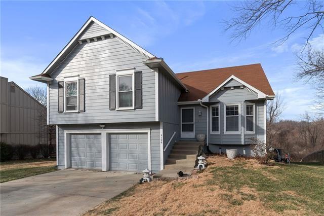 5106 GARNER Lane, Merriam, KS 66203