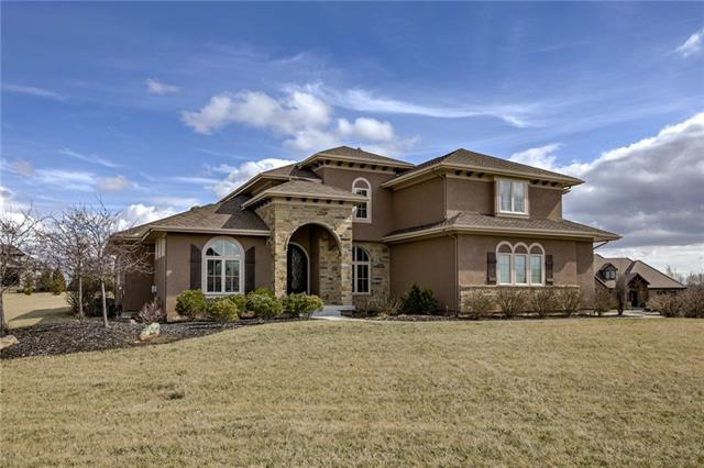 27250 W 103rd Terrace , Olathe, KS 66061
