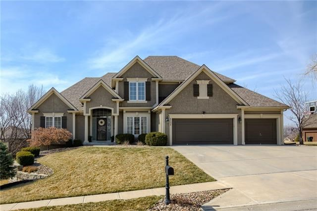 6150 NW Hickory Place, None/County, MO 64152