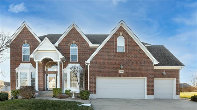 2509 SW Wintergreen Circle , Lee's Summit, MO 64081