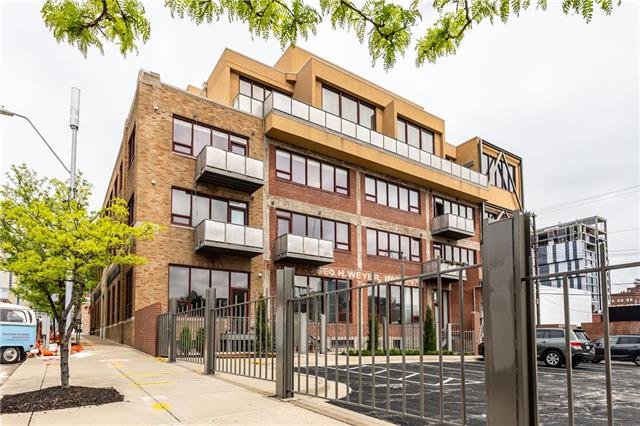 1819 Baltimore Avenue Unit 101, Kansas City, MO 64108