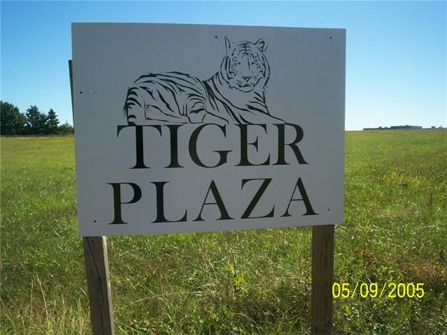 1414 S Ridgeview Drive, Warrensburg, MO 64093