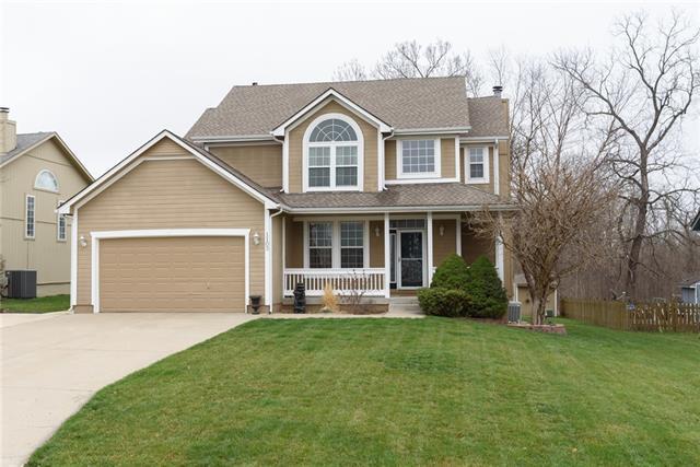 1103 Meadows Lane , Greenwood, MO 64034
