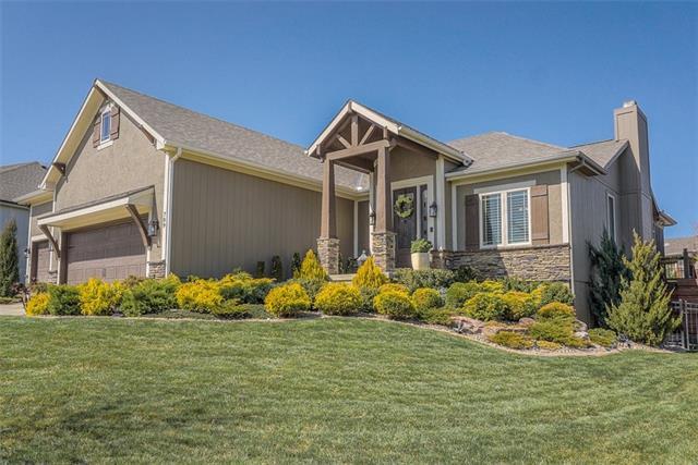 709 SE Meadowlark N/A , Blue Springs, MO 64014