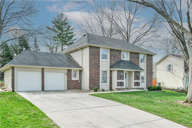10807 W 52nd Circle , Shawnee, KS 66203