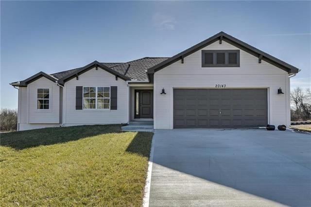 1706 Willow Lane, Kearney, MO 64060