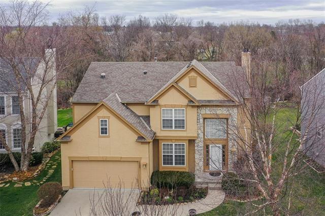 15202 W 158th Terrace , Olathe, KS 66062