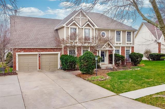 5068 W 130th Terrace , Leawood, KS 66209