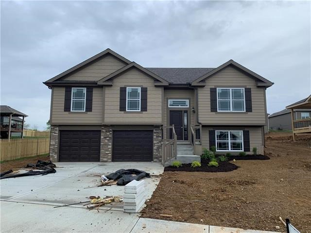 1602 Willow Lane, Kearney, MO 64060