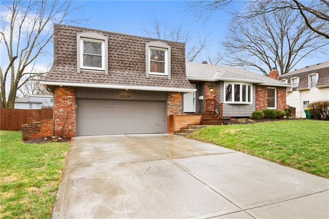 10329 W 92nd Place , Overland Park, KS 66214
