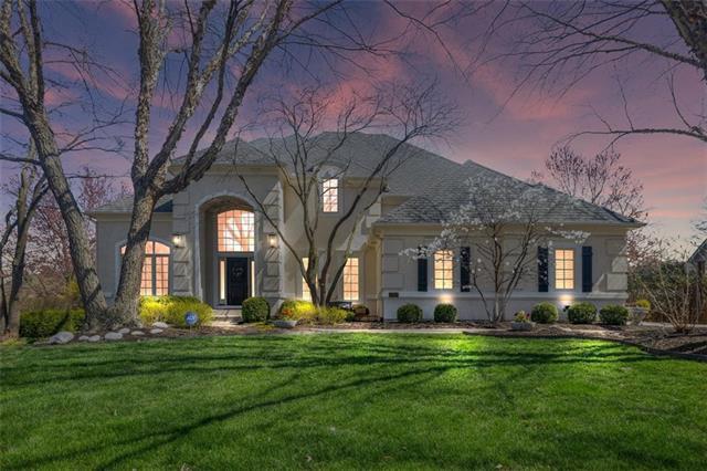 12807 Alhambra Street , Leawood, KS 66209