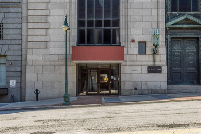 21 W 10th Street Unit 5a, Kansas City, MO 64105